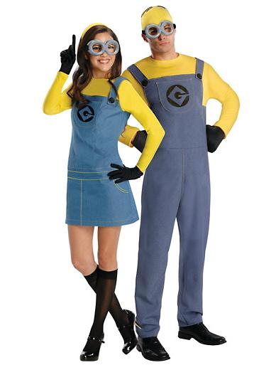 Disfraces para Halloween Aeropaq